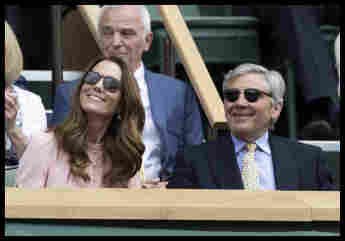 10 Unknown Facts About The Middletons