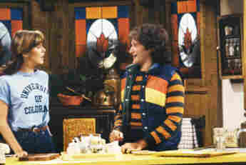 What Happened To The Cast Of 'Mork and Mindy'?