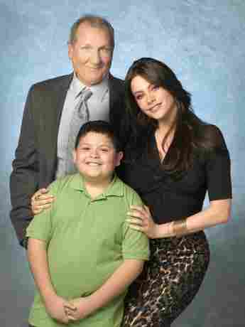 """'Modern Family': This Is """"Manny"""" Rico Rodriguez Now."""