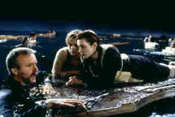 Myths And Facts About 'Titanic'