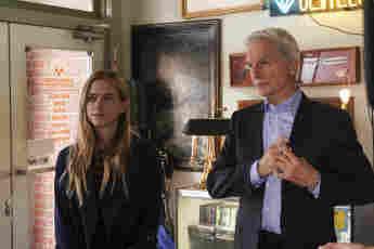 """Emily Wickersham: Is """"Bishop"""" leaving NCIS after season 17?"""
