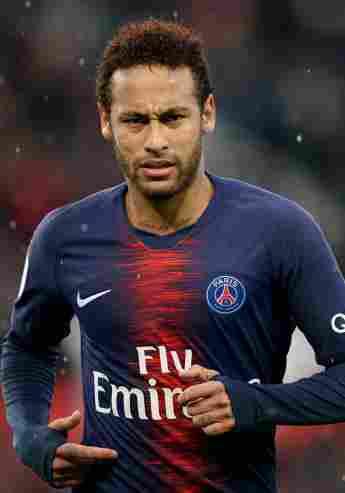 Money Heist Neymar episodes controversy