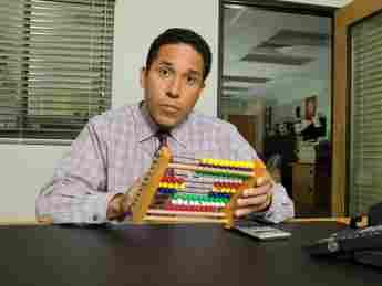 Oscar Nunez 'The Office'