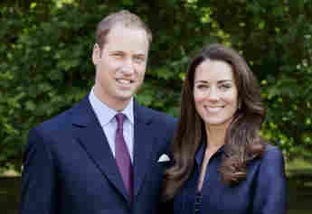 Prince William and Duchess Kate's Best Pictures