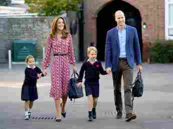 Prince William Takes Family On Vacation To Same Place His Parents Did 30 Years Ago