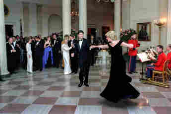 Princess Diana's Most Beautiful Evening Gown Looks