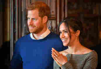 Harry and Meghan: Will Lilibet's Baptism Be Held In The United States royal christening ceremony UK US 2021 daughter baby age Archie Queen