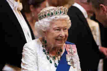 Queen Elizabeth: Her Life Before The British Throne