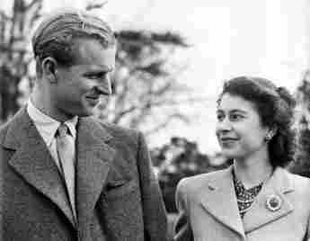 Queen Elizabeth II and Prince Philip Couple Quiz