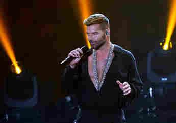 Ricky Martin Addresses Homophobic Response To Photos With Husband