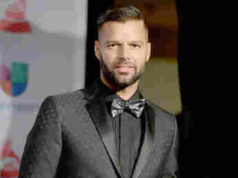 Ricky Martin Opens Up About His Sexuality For Pride Month 2021