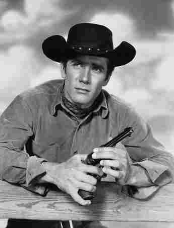 Robert Fuller from 'Laramie' Today