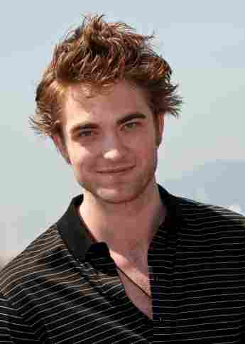 Robert Pattinson Quiz