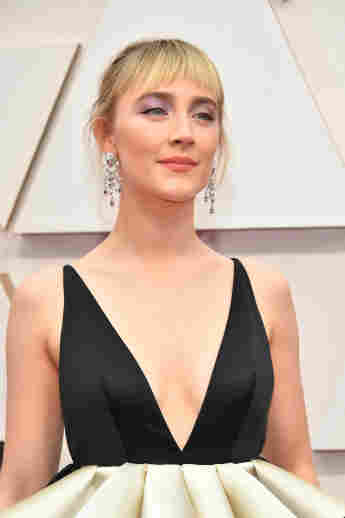Saoirse Ronan And Kate Winslet Star In 'Ammonite' Trailer