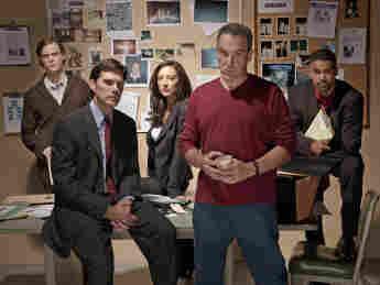 Secrets About 'Criminal Minds'