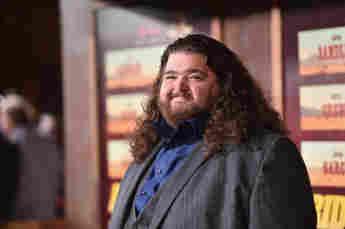 Jorge Garcia's Weight Loss Journey