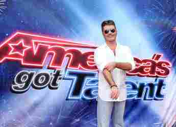 Simon Cowell Is Back On 'America's Got Talent'!