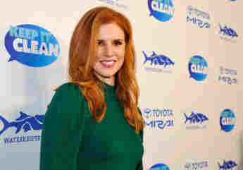 """'Suits': """"Donna"""" This Is Sarah Rafferty Today"""