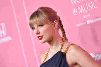 """Taylor Swift Features Maren Morris On New Song """"You All Over Me"""""""