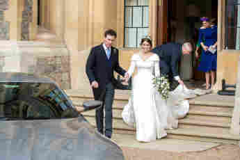 The Most Memorable Royal Weddings Of All Time