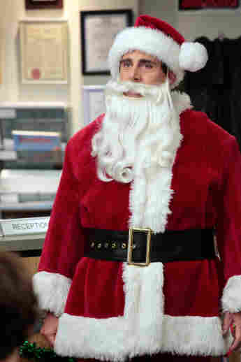 'The Office' Navidad