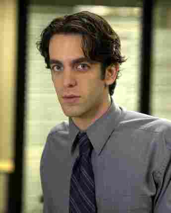 'The Office': What Happened To BJ Novak?