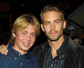 These Are Paul Walker's Brothers Cody and Caleb Walker