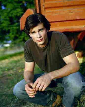"Tom Welling: ""Superman"" de 'Smallville' hoy!"