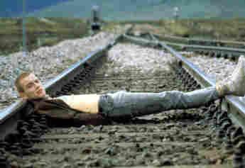 'Trainspotting'