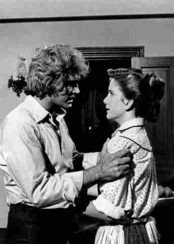 Little House On The Prairie: Why Michael Landon Once Made Melissa Gilbert Cry