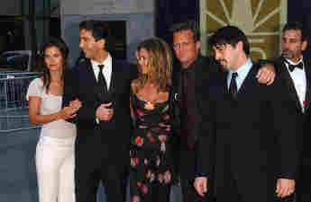 Where Is The Cast Of 'Friends' Today?