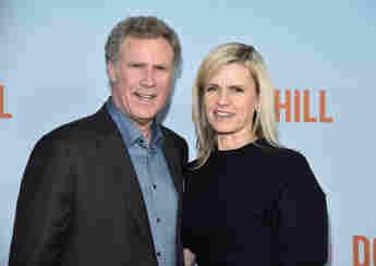 ¿Ya conoces a la esposa de Will Ferrell?