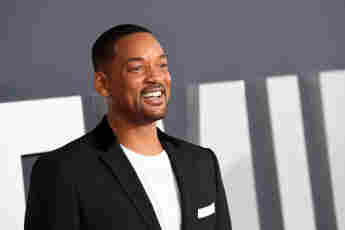 Will Smith Reveals He Has Written A Book About His Life