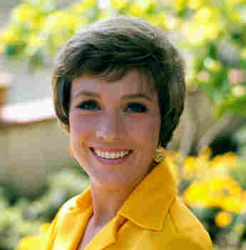 Unknown Facts About Julie Andrews