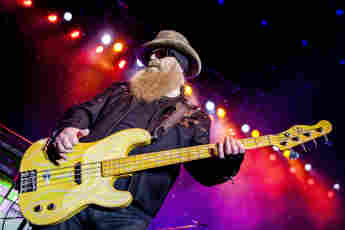 ZZ Top's Dusty Hill Passed Away At 72