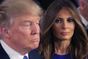 10 Facts You Did Not Know About Melania Trump