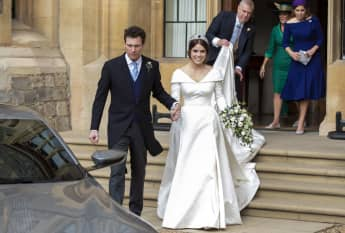 The Best Pictures Of Princess Beatrice and Eugenie From The Last 10 Years