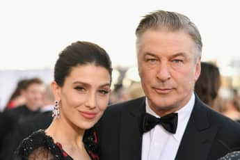 Alec Baldwin Responds To Rude Comments After 6th Baby News family picture 2021 Instagram
