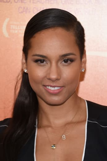 Alicia Keys Opens Up About How 2020 Changed Her