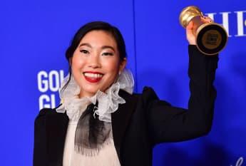 Awkwafina 'Crazy Rich Asians' Best Roles