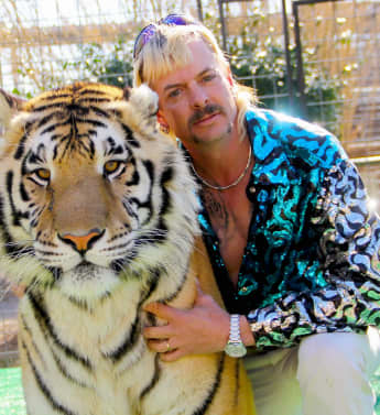 Best Halloween Costumes in 2020 Tiger King Joe Exotic