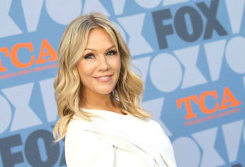 """Beverly Hills, 90210: """"Kelly Taylor"""" Actress Jennie Garth Today now 2021 age cast star"""