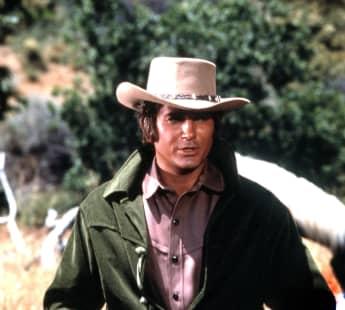"Bonanza: ""Little Joe"" actor Michael Landon writer director episodes wife Lynn Noe"