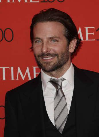 """American Sniper"" -Star Bradley Cooper"