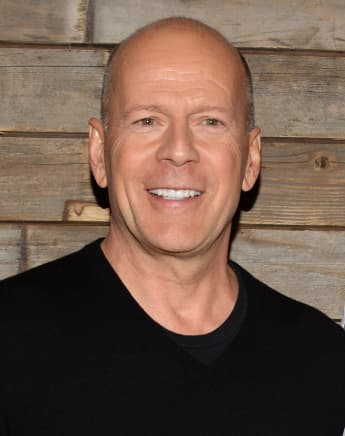 Bruce Willis Celebrates Father's Day With His 5 Daughters, Wife Emma Heming & Ex Demi Moore