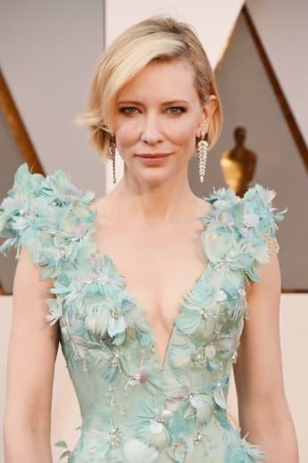Los mejores roles de Cate Blanchett