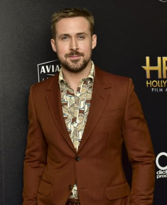 Ryan Gosling owns Beverly Hills Restaurant Tagine