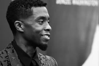 Chadwick Boseman Final Films Win Two NAACP Image Awards Ma Rainey Da 5 Bloods movies awards shows season 2021 2020
