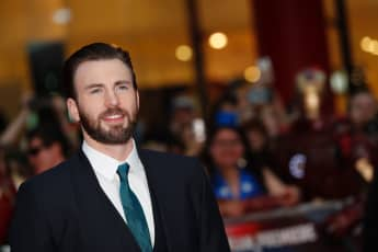 Chris Evans Breaks His Silence After Accidentally Sharing Private Photos To His Instagram