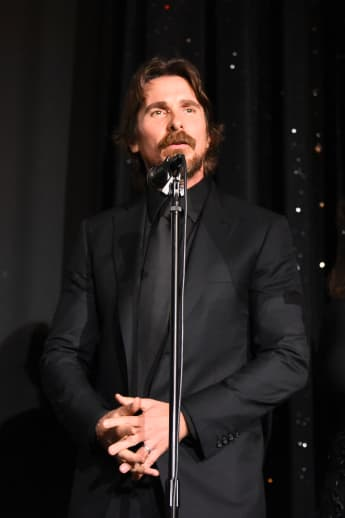 """Machinist and Batman Actor Christian Bale Says 'American Psycho' Cast Thought He Was """"The Worst Actor"""" Ever"""